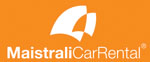 MAISTRALI CAR RENTAL logo 2