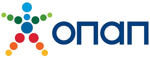 OPAP CORPORATE LOGO GR