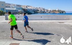 5k City Running_21