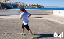 5k City Running_25