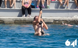 Κολύμπι μετ' εμποδίων_91