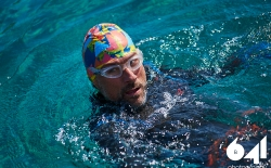 Open Water Swimming_14