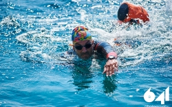 Open Water Swimming_17