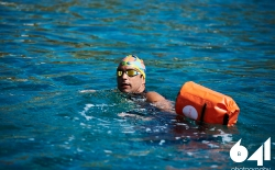 Open Water Swimming_2