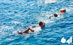 Open Water Swimming_40