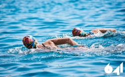 Open Water Swimming_51