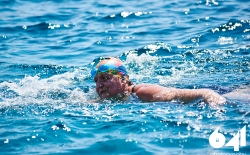 Open Water Swimming_59