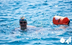 Open Water Swimming_61