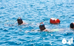 Open Water Swimming_62